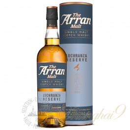 Arran Lochranza Reserve Single Malt Whisky