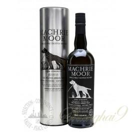 Arran Machrie Moor Cask Strength Peated Single Malt Whisky