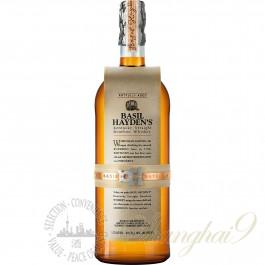 Basil Hayden's Kentucky Straight Bourbon Whiskey