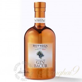 Bottega Bacur Dry Gin - 700ml - BUY ONE GET ONE FREE