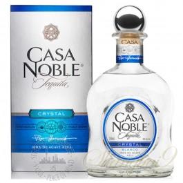 Casa Noble Crystal (Blanco) Tequila