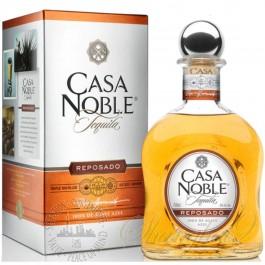 Casa Noble Reposado Tequila