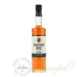 Ragtime Rye Whiskey