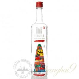 Hi Tequila Blanco 100% Agave