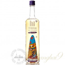 Hi Tequila Reposado 100% Agave