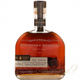 Woodford Reserve Double Oaked Bourbon Whiskey