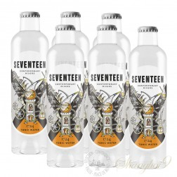 6 bottles of 1724 Tonic Water - BUY ONE GET ONE FREE
