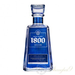 1800 Silver Tequila - BUY ONE GET ONE FREE