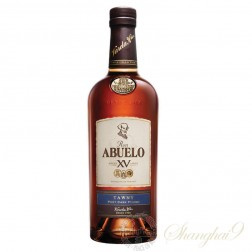 Abuelo Rum Oloroso Sherry Cask Finish