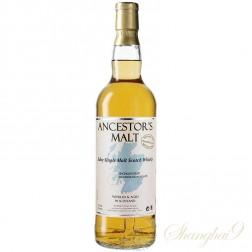 Ancestor's Islay Single Malt Scotch Whisky