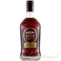 Angostura 1787 15 Year Old Super Premium Rum