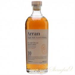 Arran Single Malt 10 Year Old
