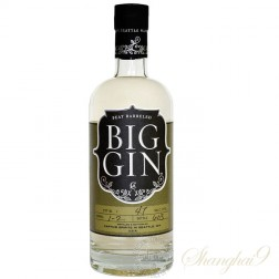 Big Gin (Peat Barreled)