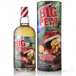 Big Peat Christmas 2020