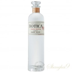 Botica Small Batch London Dry Gin