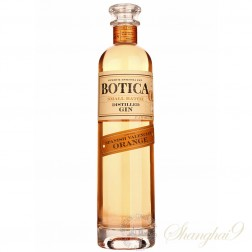 Botica Spanish Valencian Orange Small Batch Gin