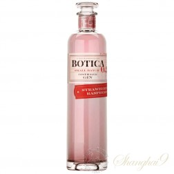 Botica Strawberry & Raspberry Small Batch Gin