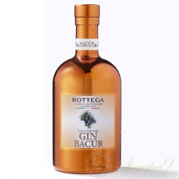 Bottega Bacur Dry Gin - 700ml