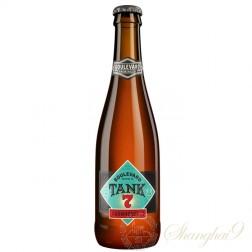 One case (24 btls) of Boulevard Tank 7 Farmhouse Ale