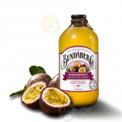 One case of Bundaberg Passionfruit Sparkling Drink