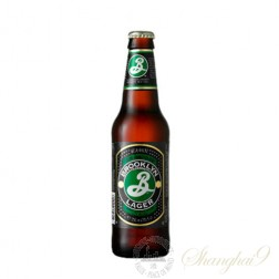 One case of Brooklyn Lager