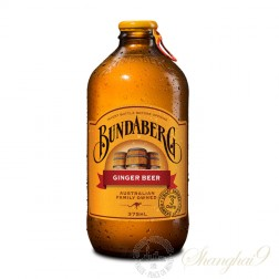 Bundaberg Ginger Beer Case (24 x 375ml)