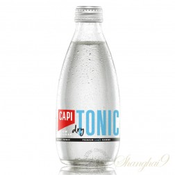 One case of CAPI Dry Tonic