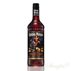 Captain Morgan Dark Jamaican Rum