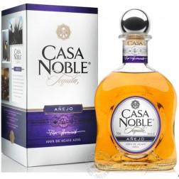 Casa Noble Anejo Tequila