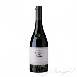 Casillero del Diablo Shiraz, Rapel Valley