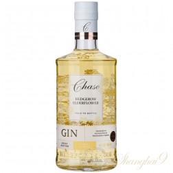 Chase Hedgerow Elderflower Gin