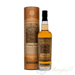 Compass Box Flaming Heart Blended Malt Scotch Whisky