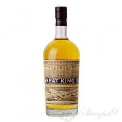 Compass Box Great King St. Artist's Blend Scotch Whisky