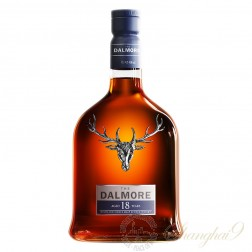 Dalmore 18YO Highland Single Malt Whisky