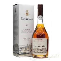 Delamain Grande Champagne XO Cognac