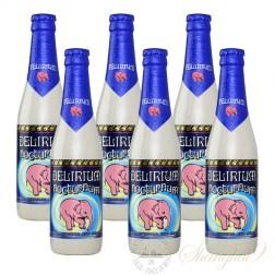 6 Bottles of Delirium Nocturnum