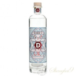 Dodd's London Gin