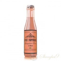 One Case of East Imperial Grapefruit Tonic Water