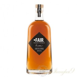 Fair Belize Rum