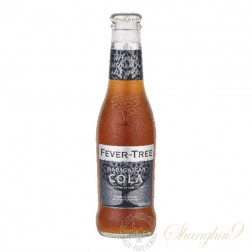 One case of Fever Tree Madagascan Cola