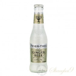 One case of Fever Tree Ginger Beer