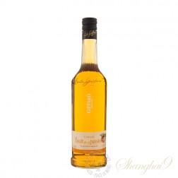 Giffard Creme de Fruit de la Passion (Passionfruit) Liqueur