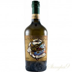 Gin del Professore Authentic Crocodile