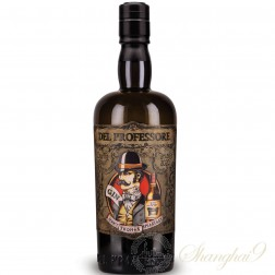 Gin del Professore Monsieur