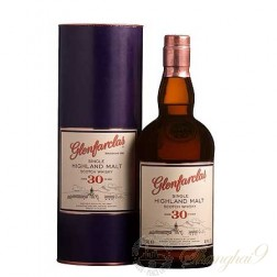 Glenfarclas 30 Year Single Highland Malt Scotch Whisky