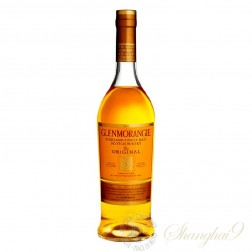 Glenmorangie Single Highland Malt Scotch Whisky 10 year old