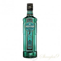 Green Fairy Absinth