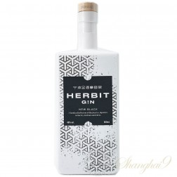 Herbit Gin New Black