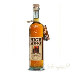 High West Double Rye (American Rye)