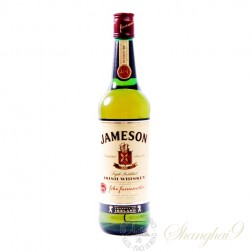 John Jameson Triple Distilled Irish Whiskey
